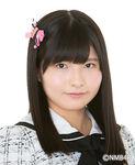 2018 NMB48 Osawa Ai