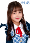 2019 July MNL48 Jhona Alyanah Padillo
