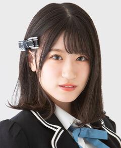 Jonishi Rei NMB48 2020