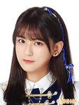 Lin ShuQing SNH48 Oct 2019