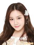 Wu YanWen SNH48 Oct 2017