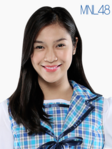 2018 May MNL48 Ella Mae Amat