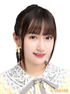 Jiang ShuTing SNH48 June 2020