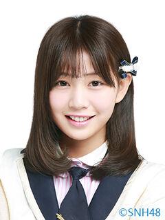 SNH48 Wang Lu 2015