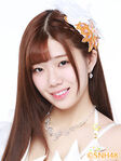 Shen MengYao SNH48 Oct 2016