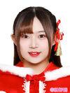 Zheng ShiQi SHY48 Dec 2018