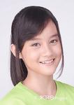 2018 JKT48 Rinanda Syahputri