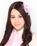 SKE48 KinoshitaYukiko 2013