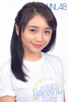 2018 August MNL48 Erica Maria