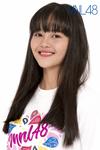2019 May MNL48 Christina Samantha Tagana