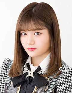 Nakano Ikumi AKB48 2019