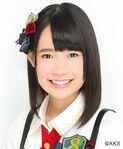 Team 8 Hattori Yuna 2014