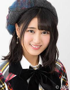 2018 AKB48 Nozawa Rena