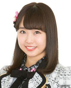 2018 NMB48 Kato Yuuka
