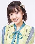 Hokazono Hazuki HKT48 2019