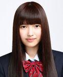 K46 Uemura Rina Mag
