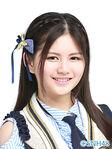SNH48 Chen Lin 2015