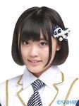 SNH48 Gong ShiQi 2014