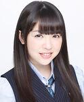 Watanabe Miria N46 Harujion ga Sakukoro