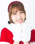 Yamashita Emiri HKT48 Christmas 2018