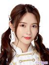 Zhang YuXin SNH48 Oct 2019