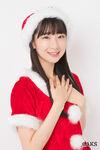 2019 Christmas NGT48 Takahashi Nanami