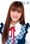 2019 July MNL48 Kaede Ishiyama