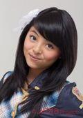 JKT48 JessicaVaniaWidjaja 2012