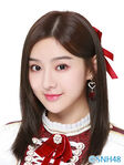 Qiu XinYi SNH48 June 2018