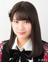 2018 AKB48 Shimizu Maria