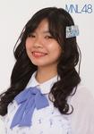 2019 April MNL48 Sandee Garcia