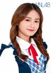 2019 July MNL48 Dana Leanne Brual