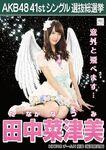 7th SSK Tanaka Natsumi