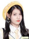 Zhu YiXin GNZ48 June 2020