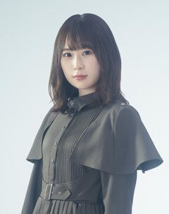 2020 Nagasawa Nanako