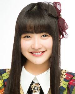 Michieda Saki AKB48 2020