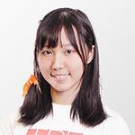 2018 May TPE48 Lau Hiu-ching