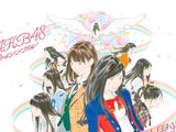 AKB48 53rd Single Sekai Senbatsu Sousenkyo