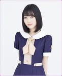 Kitagawa Yuri N46 Yoakemade CN