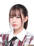 Li ShanShan CKG48 Sept 2018