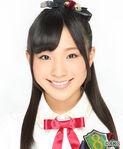 Team 8 Hidaritomo Ayaka 2014