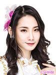 Wang ShiMeng SHY48 June 2017