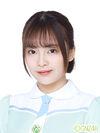 Zhang KaiQi GNZ48 Mar 2018
