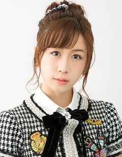 2017 AKB48 Oya Shizuka