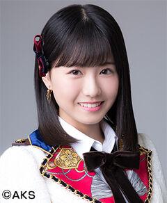 2017 SKE48 Takatera Sana