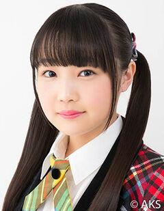 2018 AKB48 Sato Minami