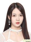 Long YiRui GNZ48 Sept 2019
