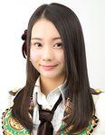 Matsumoto Chikako SKE48 2017
