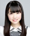 N46 Watanabe Miria Inochi