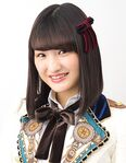 Takatsuka Natsuki SKE48 2017